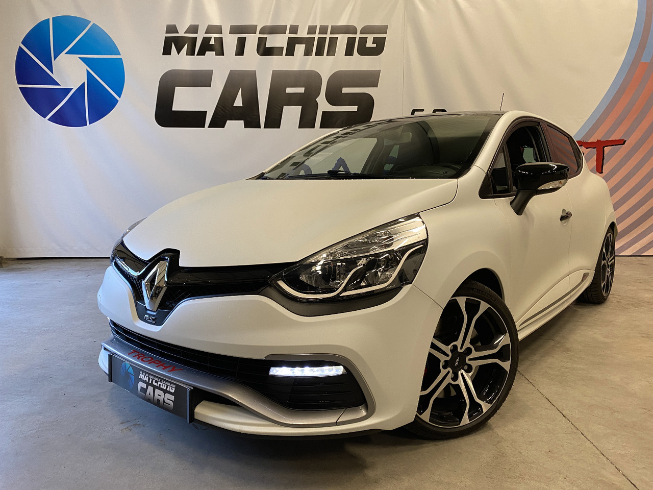 CLIO RS TROPHY